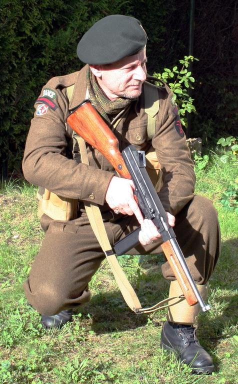 6 juin 1944, N4 Commando Kieffer 04310