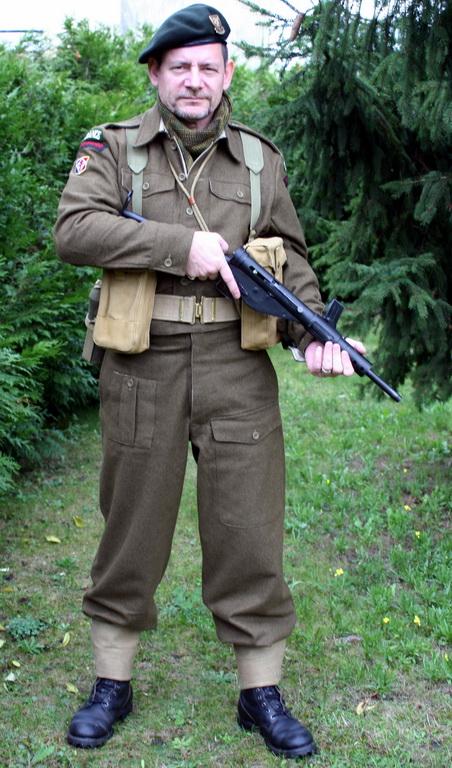 6 juin 1944, N4 Commando Kieffer 09510