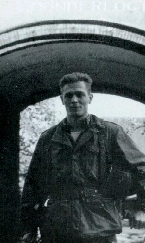 6 juin 1944, 101st Airborne 506th PIR Lt O. Coolhand Winter10