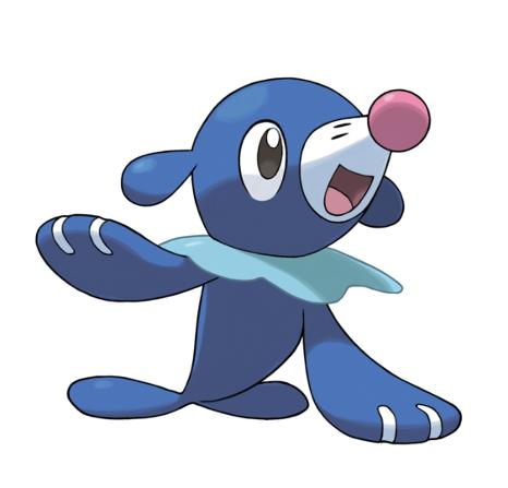 Pokemon [JV] Lune & Soleil, Pokemon Go Magicarpe Jump ... 18310