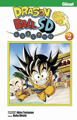 [Anime & Manga] Dragon Ball, Dragon Ball Super & Dragon Ball SD - Page 3 97823410