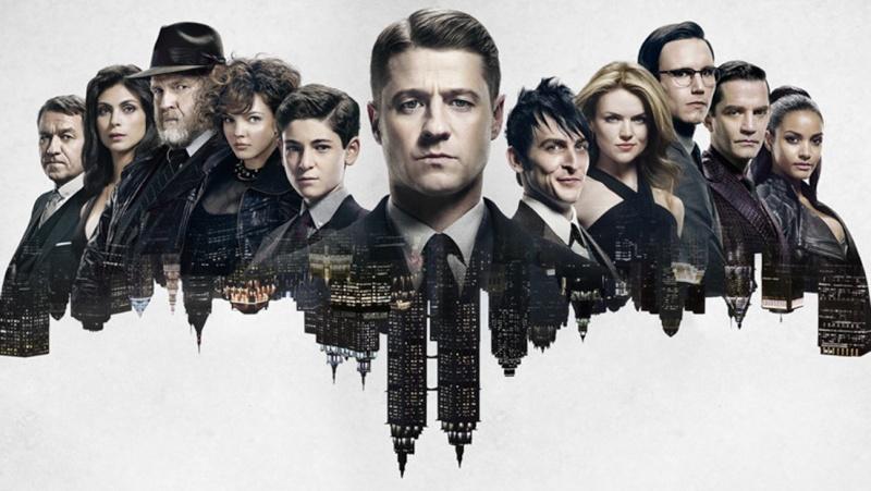 Gotham Gotham10