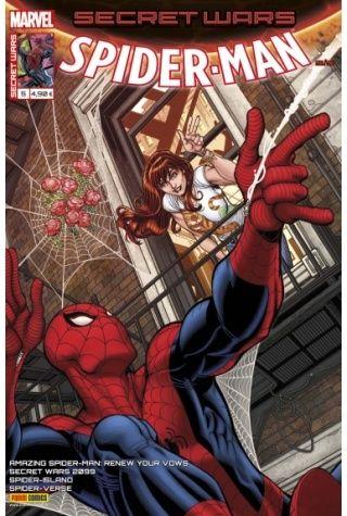 [Marvel] Spider-Man (Comics & Films) - Page 2 Secret10