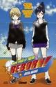 Katekyo Hitman Reborn ! 97827212