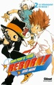 Katekyo Hitman Reborn ! 97827226