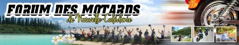 Forum de Motards en Nouvelle Calédonie