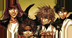 Histoire du manga  Prasen11