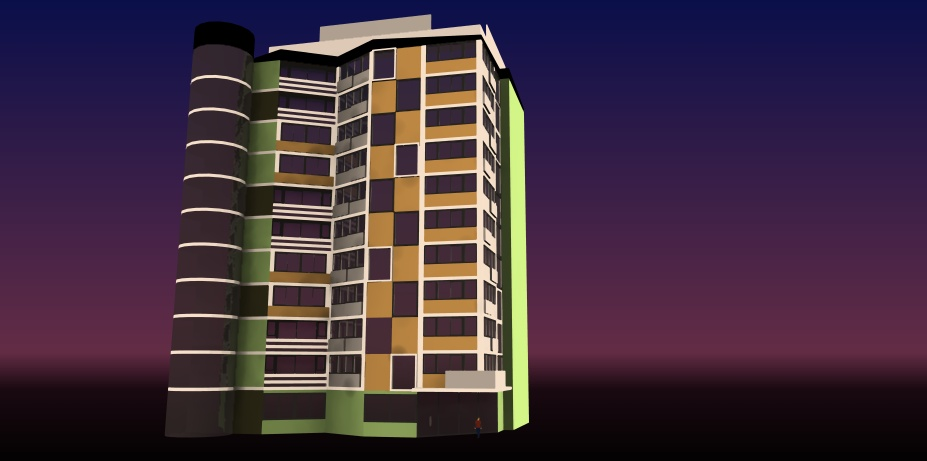 SketchUp'eur architecte -AnthO'- - Page 8 3_tif10