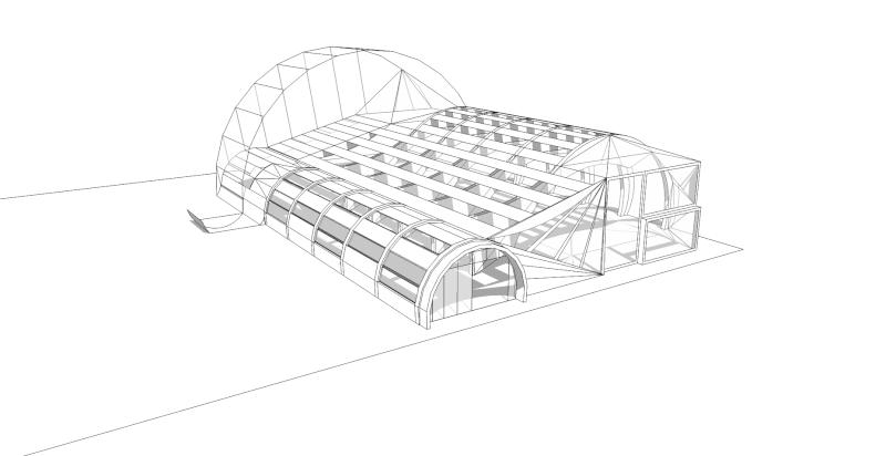 SketchUp'eur architecte -AnthO'- - Page 3 Batime10