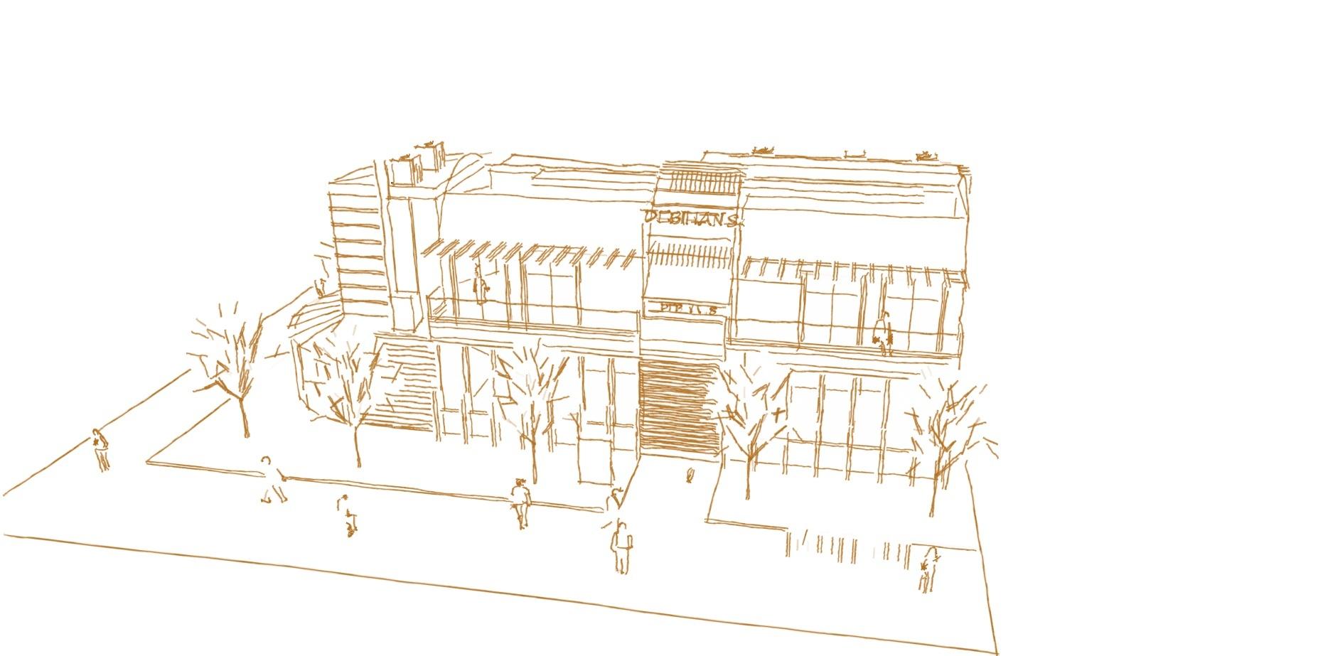 SketchUp'eur architecte -AnthO'- - Page 4 Debian11
