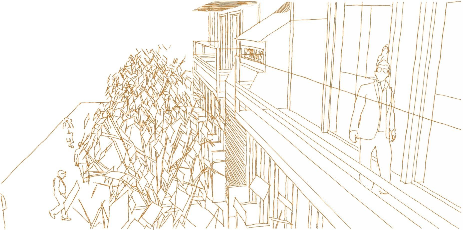 SketchUp'eur architecte -AnthO'- - Page 4 Debian13