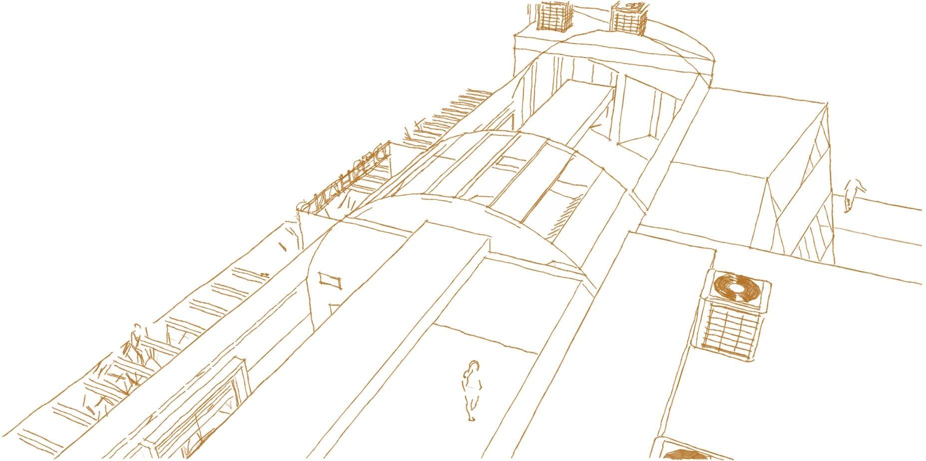 SketchUp'eur architecte -AnthO'- - Page 4 Debian14