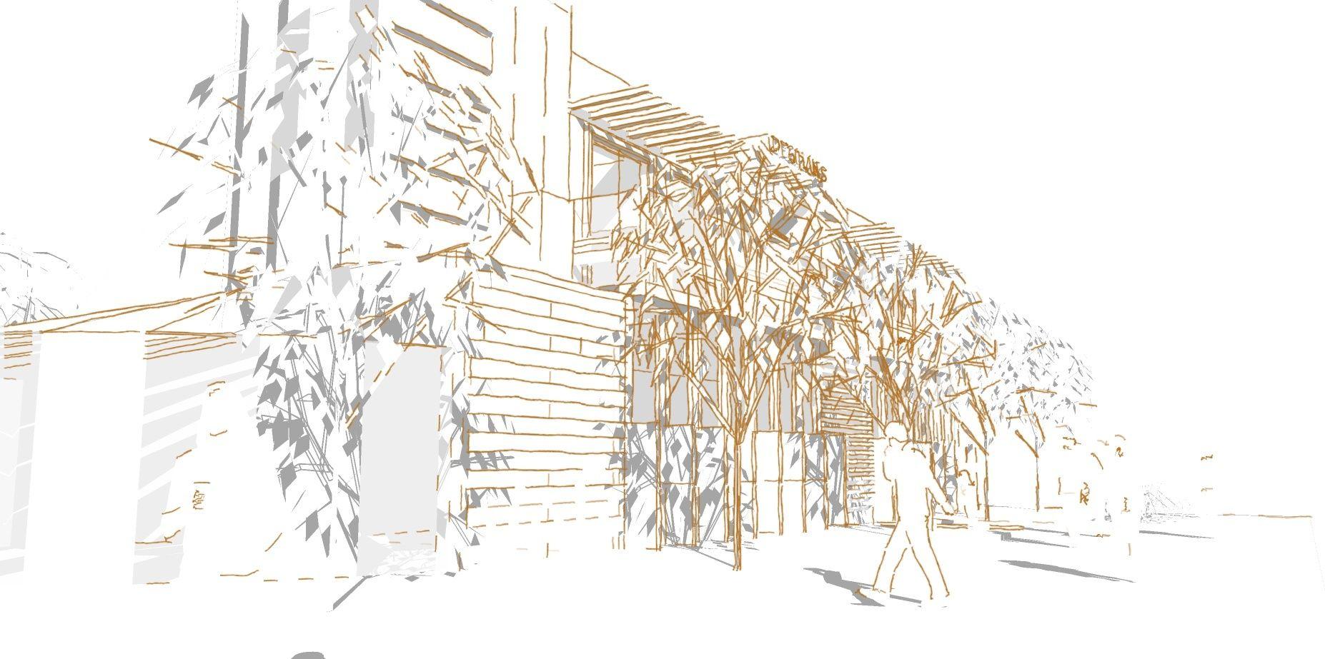 SketchUp'eur architecte -AnthO'- - Page 4 Debian16