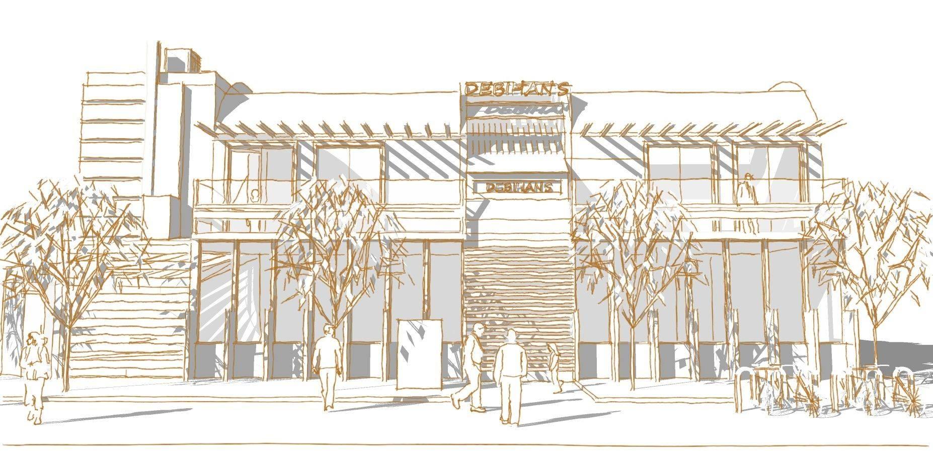 SketchUp'eur architecte -AnthO'- - Page 4 Debian17