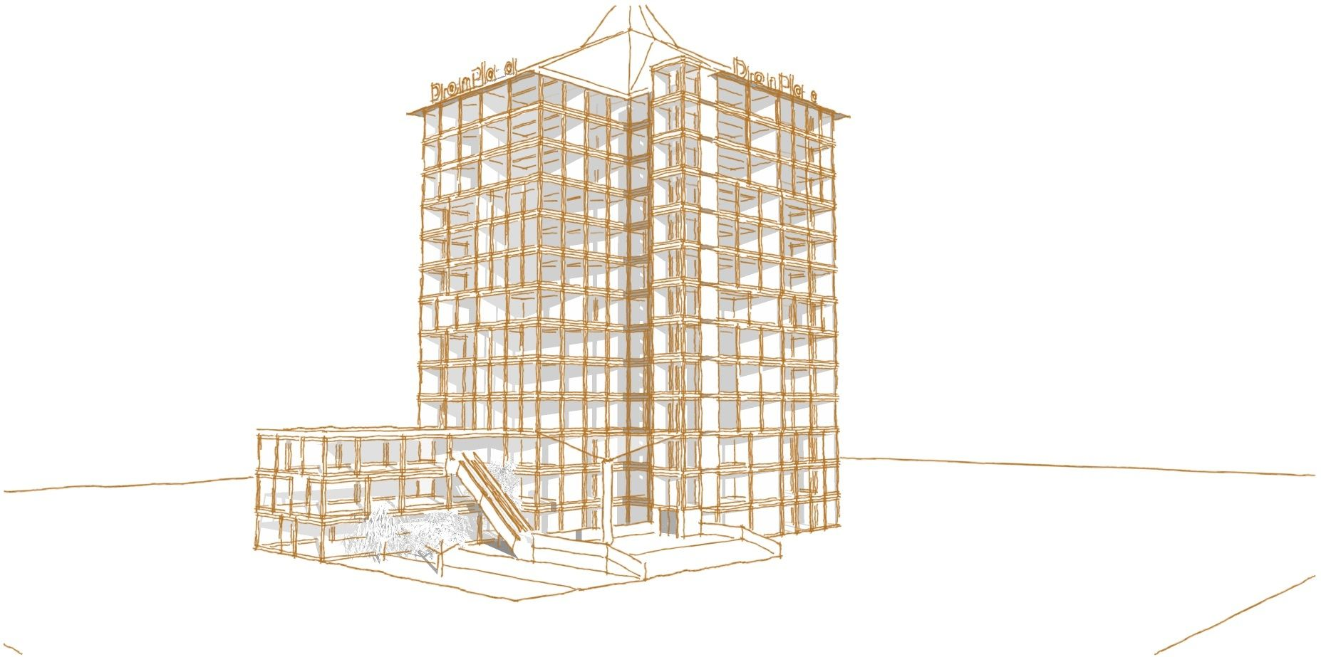 SketchUp'eur architecte -AnthO'- - Page 4 Dragon10
