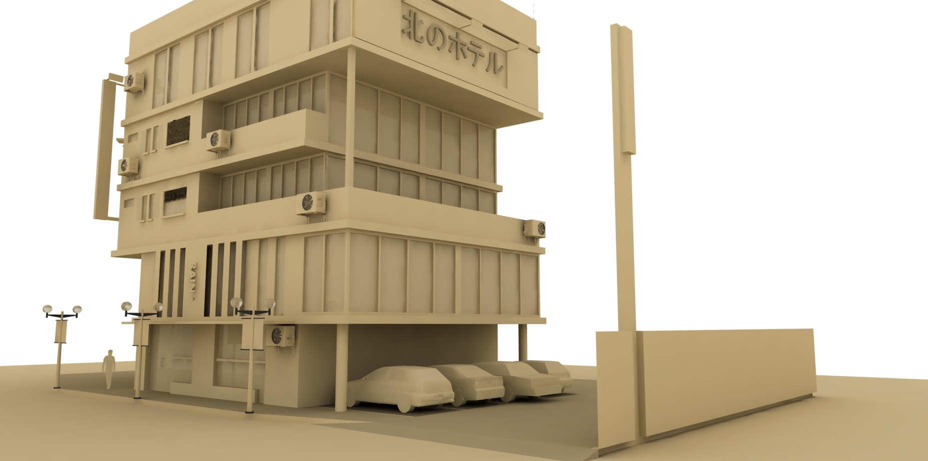 SketchUp'eur architecte -AnthO'- - Page 4 Hot10