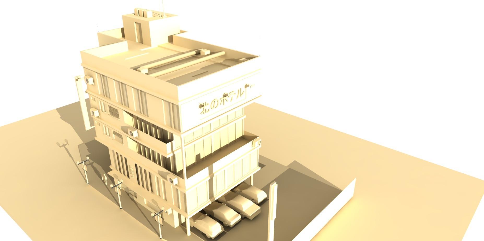 SketchUp'eur architecte -AnthO'- - Page 4 Hot410