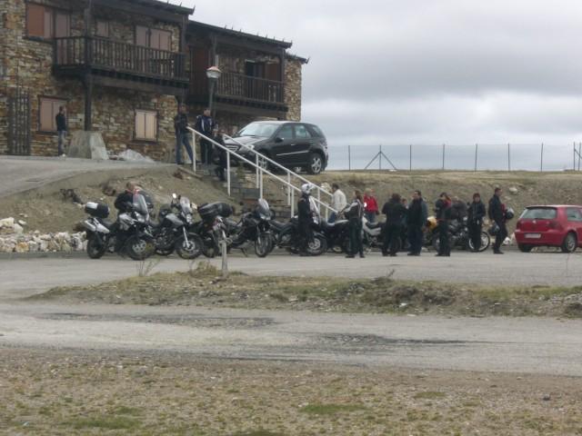 TranSanabria-XIV Passeio Transalp.Crónica. Cimg2726