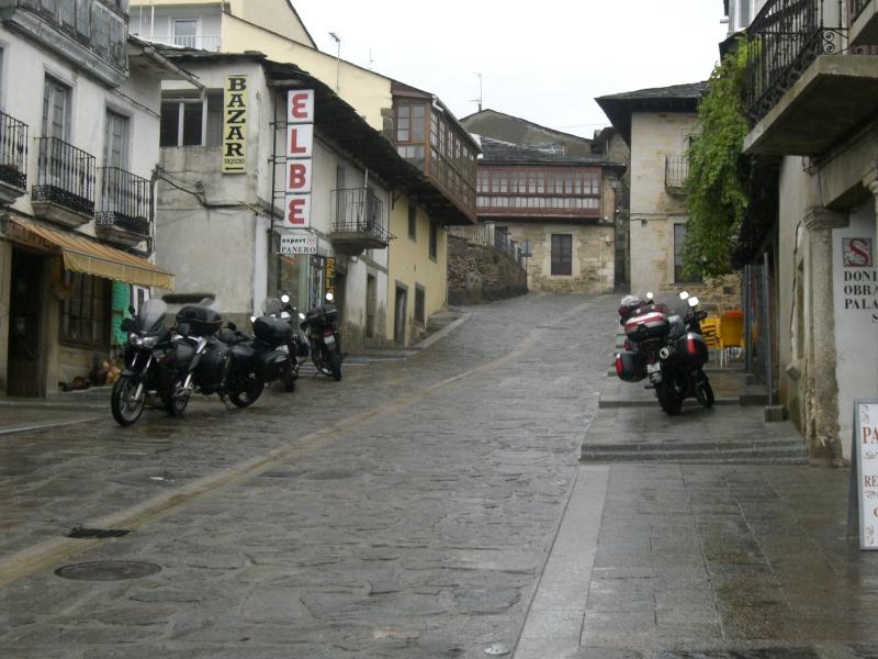 TranSanabria-XIV Passeio Transalp.Crónica. Cimg2744