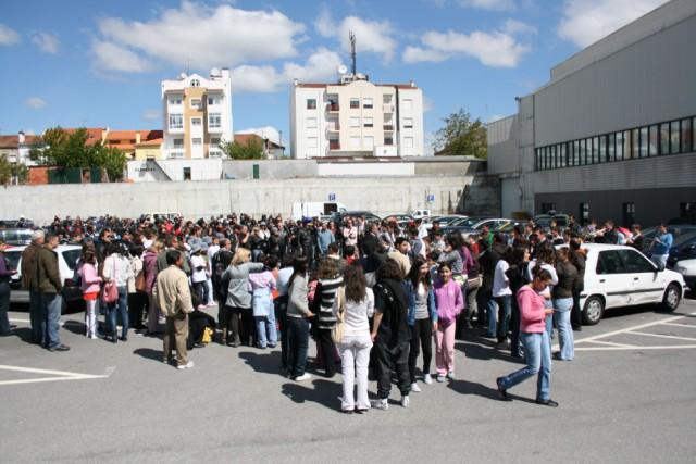 """Egg Run 2009 """" 19 de Abril em  Viseu (Crónica) Img_1410"""