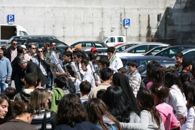 """Egg Run 2009 """" 19 de Abril em  Viseu (Crónica) Img_1412"""