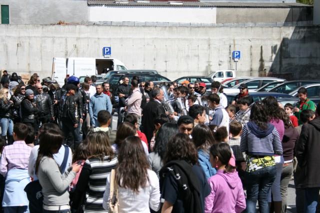 """Egg Run 2009 """" 19 de Abril em  Viseu (Crónica) Img_1413"""