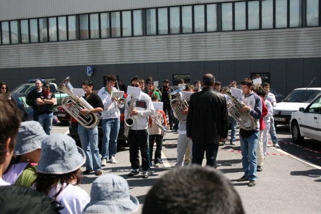 """Egg Run 2009 """" 19 de Abril em  Viseu (Crónica) Img_1414"""