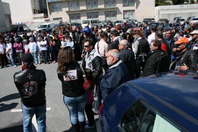 """Egg Run 2009 """" 19 de Abril em  Viseu (Crónica) Img_1415"""