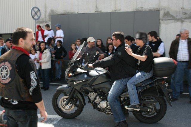 """Egg Run 2009 """" 19 de Abril em  Viseu (Crónica) Img_1511"""