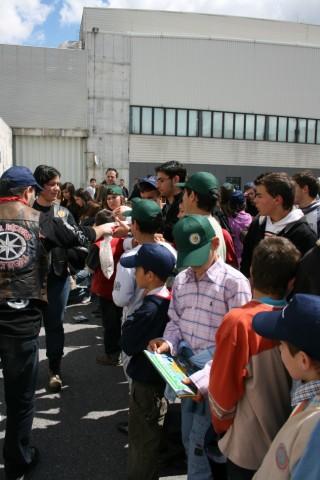 """Egg Run 2009 """" 19 de Abril em  Viseu (Crónica) Img_1519"""