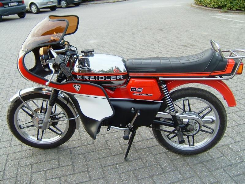 Moto Retro Wieze (19 & 20 september 2009) - Page 2 Dscf0511