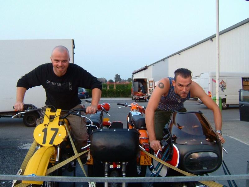 Moto Retro Wieze (19 & 20 september 2009) - Page 2 Dscf0615