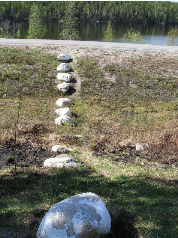 Monument cercle polaire Salekhard Russie 94171010