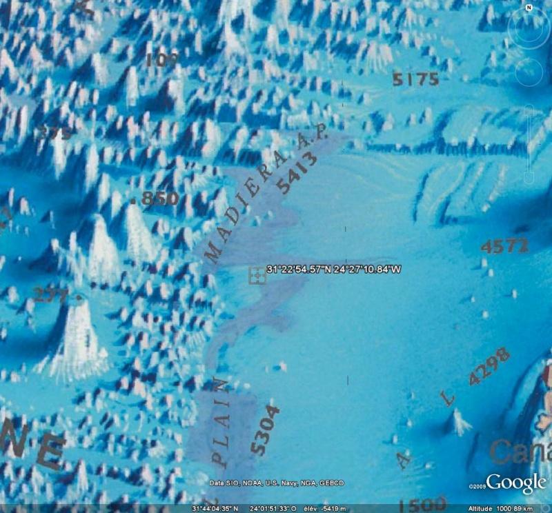 Curieuse formation, naturelle ? , océan atlantique, - Page 2 Atla10