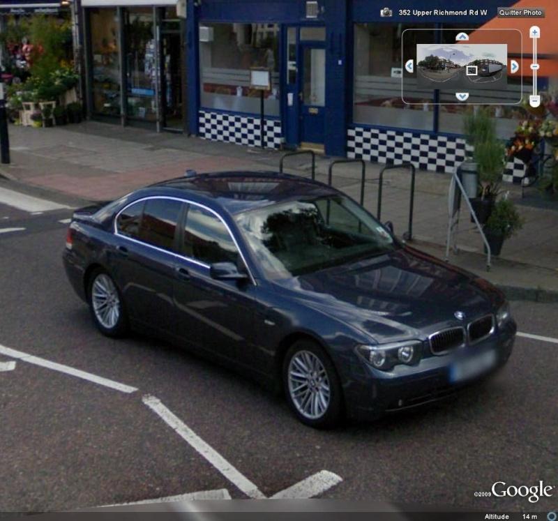 Le Parking de TSGE - Les automobiles du Monde - 2 CV Citroen Auto10