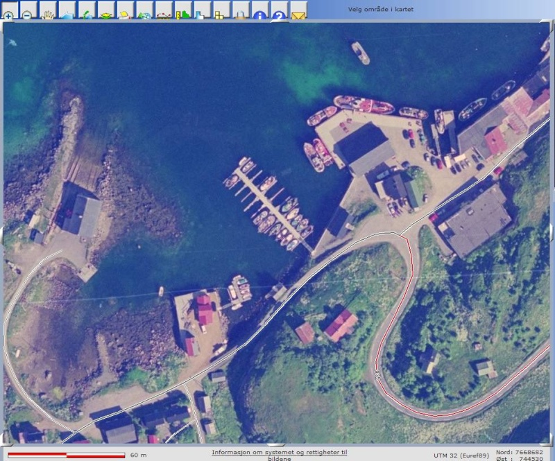Google Earth et les AUTRES sites d'imagerie satellitaire. Captu100