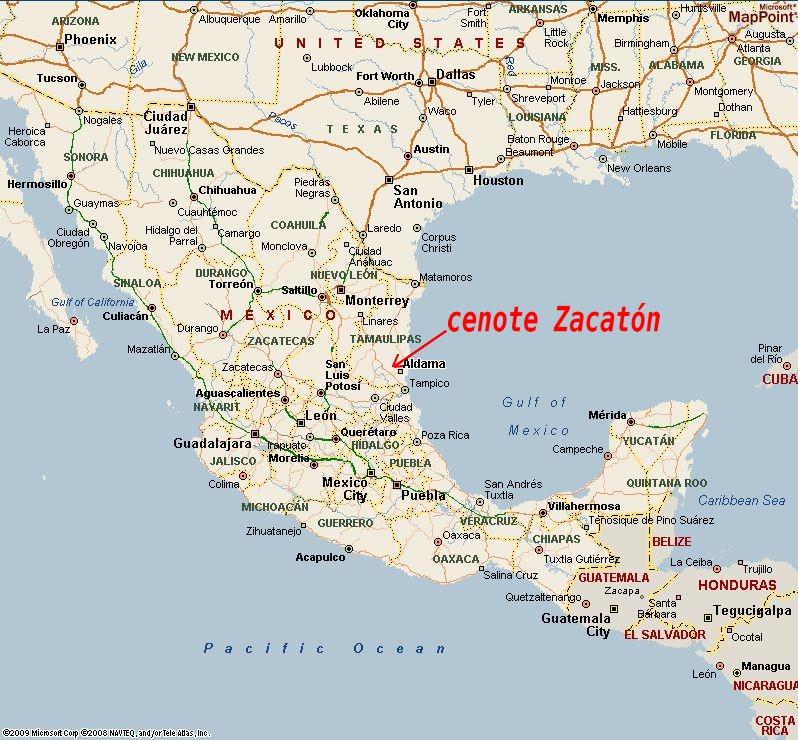 TROUS BLEUS & Cenotes  / Trou Marin / Trou Bleu / Blue Hole / Monde Captu129