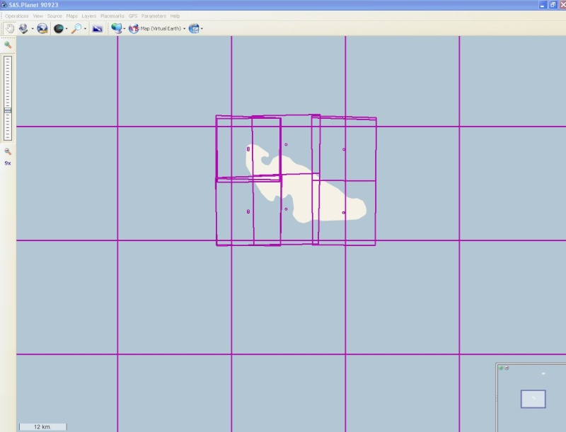 Geoeye sur GE avec SAS Planet [Surcouche / Overlay pour Google Earth] Captu276