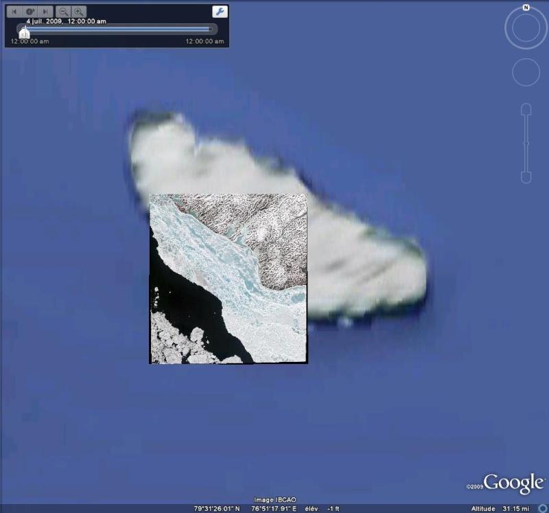 Geoeye sur GE avec SAS Planet [Surcouche / Overlay pour Google Earth] Captu277