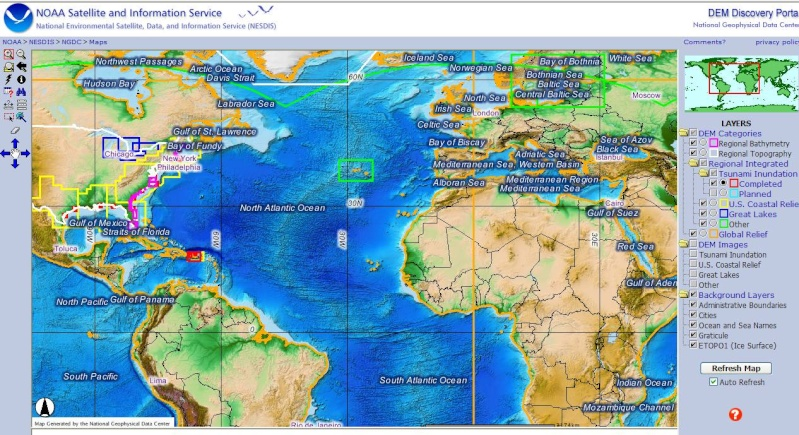 Curieuse formation, naturelle ? , océan atlantique, Captur43
