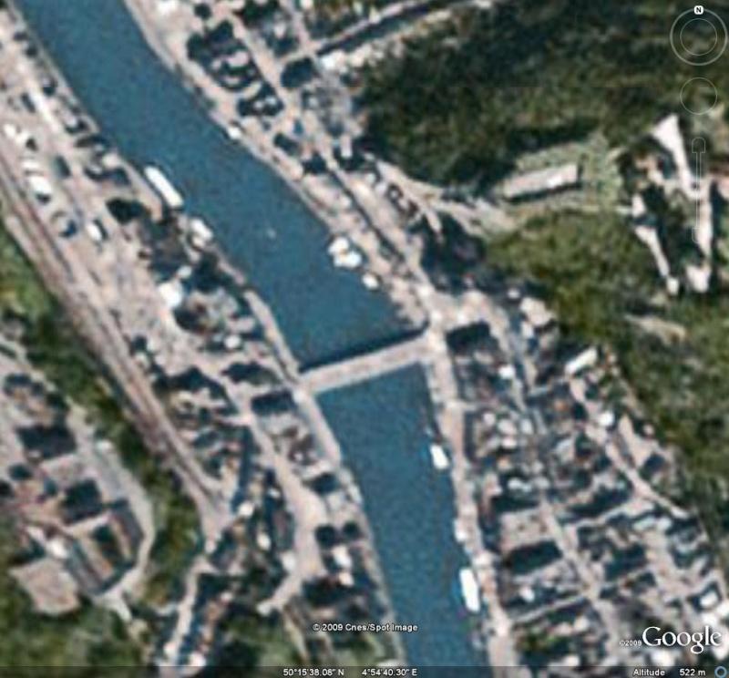 Google Earth et les AUTRES sites d'imagerie satellitaire. Captur67