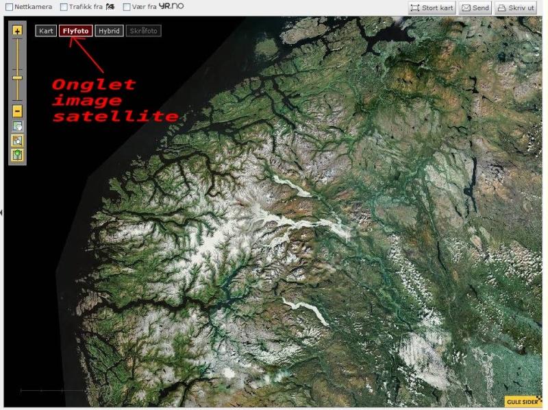 Google Earth et les AUTRES sites d'imagerie satellitaire. Captur72