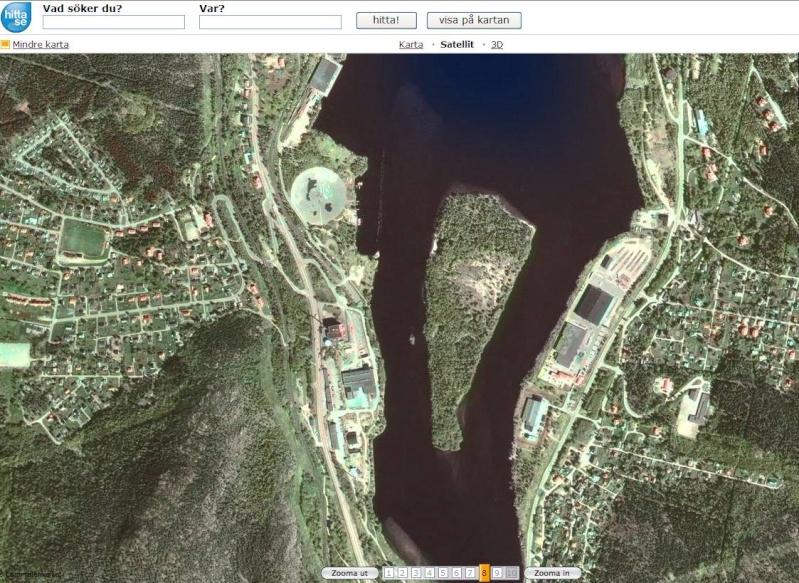 Google Earth et les AUTRES sites d'imagerie satellitaire. Captur73