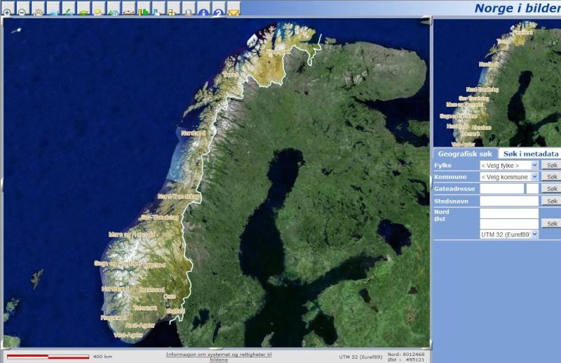 Google Earth et les AUTRES sites d'imagerie satellitaire. Captur97