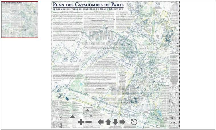 Cartes et plans anciens. - Page 4 Cat310