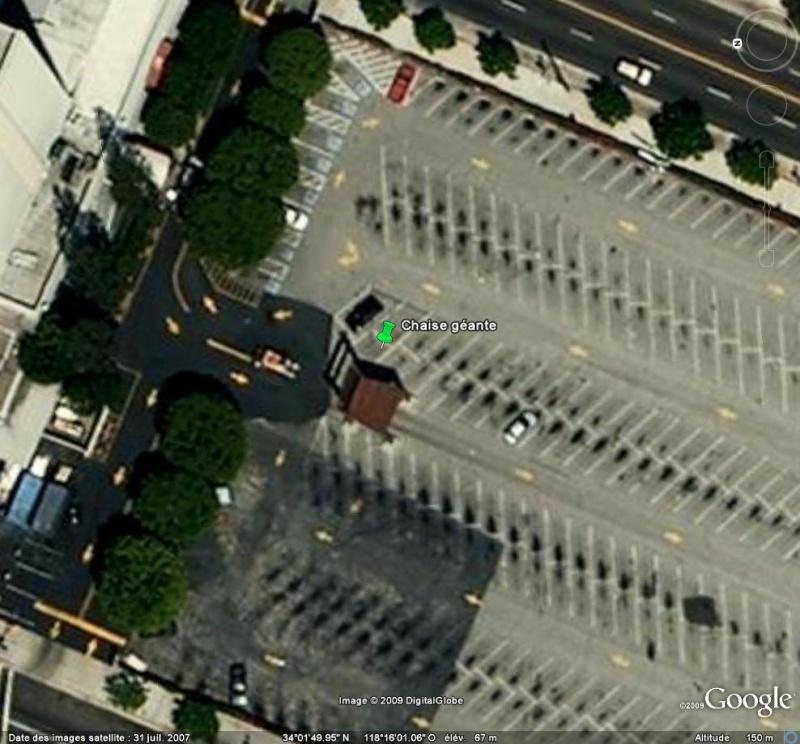 Les objets familiers vus sur Google Earth : écrous - tapis - planche... & caetera - Page 4 Cg10