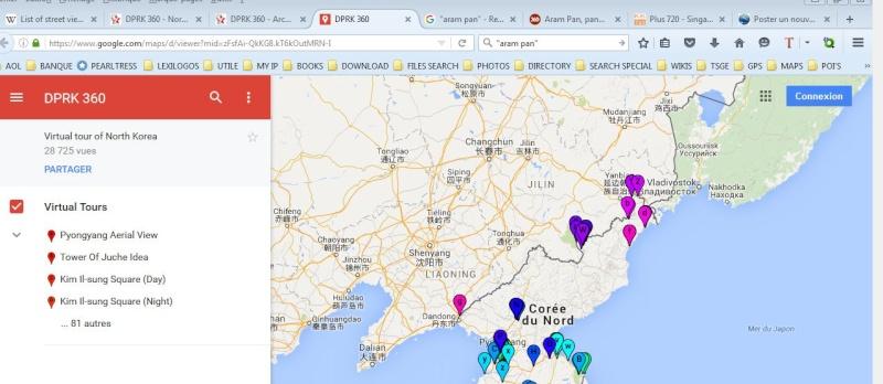 Corée du Nord en 360° Corea110