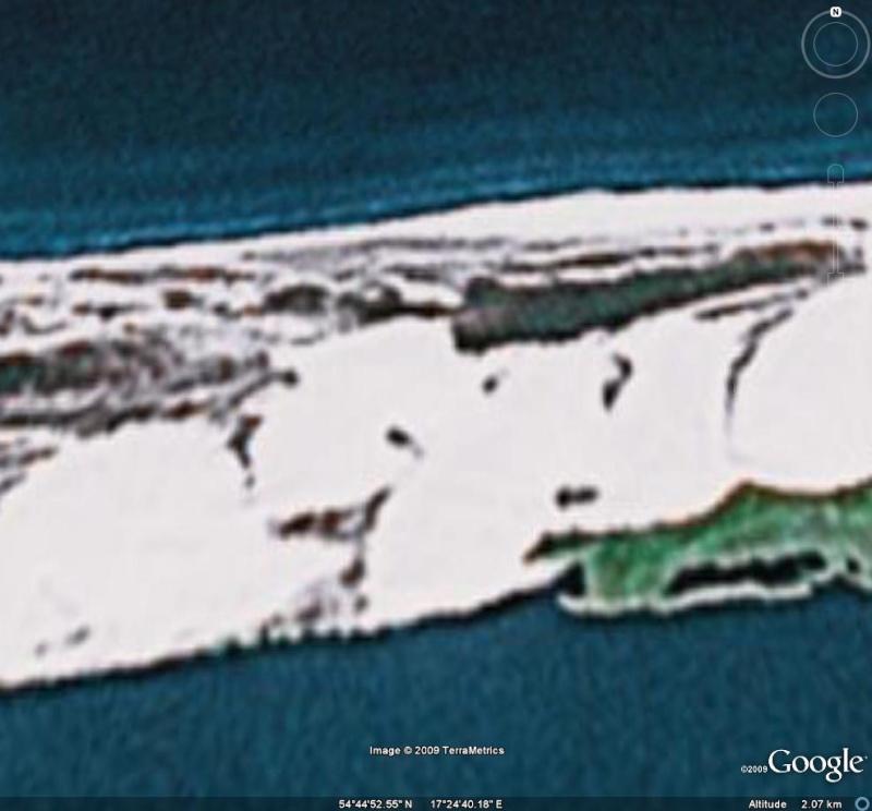 Google Earth et les AUTRES sites d'imagerie satellitaire. Ge14