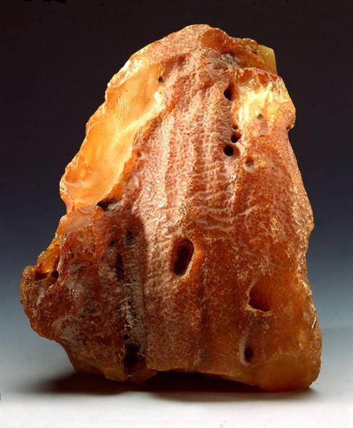 Mine d'ambre de Yantarny - Enclave de Kaliningrad - Russie Ph00i010