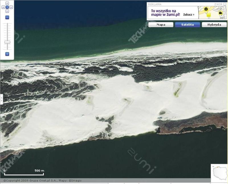 Google Earth et les AUTRES sites d'imagerie satellitaire. Pols10
